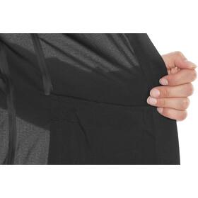 Arc'teryx A2B Windbreaker Jacket Damen black